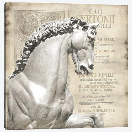 Renaissance IV Canvas Print #OJE26} by Oliver Jeffries Canvas Artwork