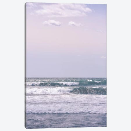 Breathe Canvas Print #OJS104} by Olivia Joy StClaire Canvas Artwork