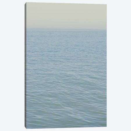 Calm Canvas Print #OJS107} by Olivia Joy StClaire Canvas Artwork