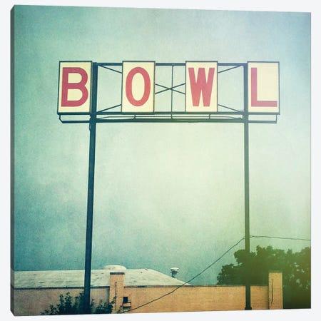 Bowl Canvas Print #OJS10} by Olivia Joy StClaire Canvas Wall Art