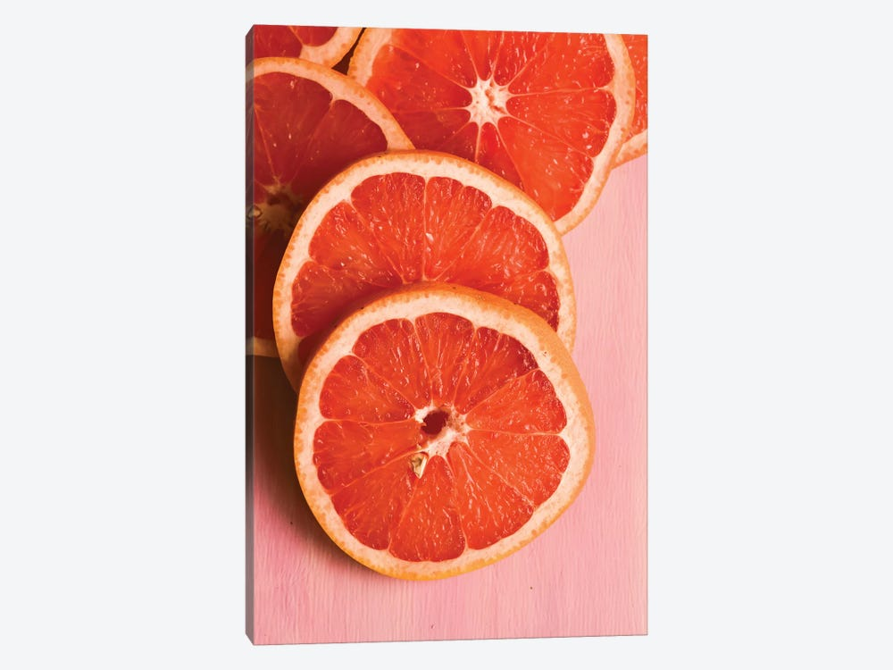 Citrus II by Olivia Joy StClaire 1-piece Canvas Wall Art