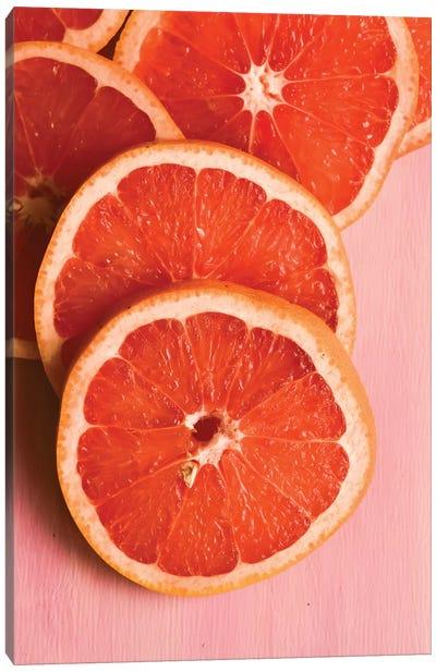 Citrus II Canvas Art Print