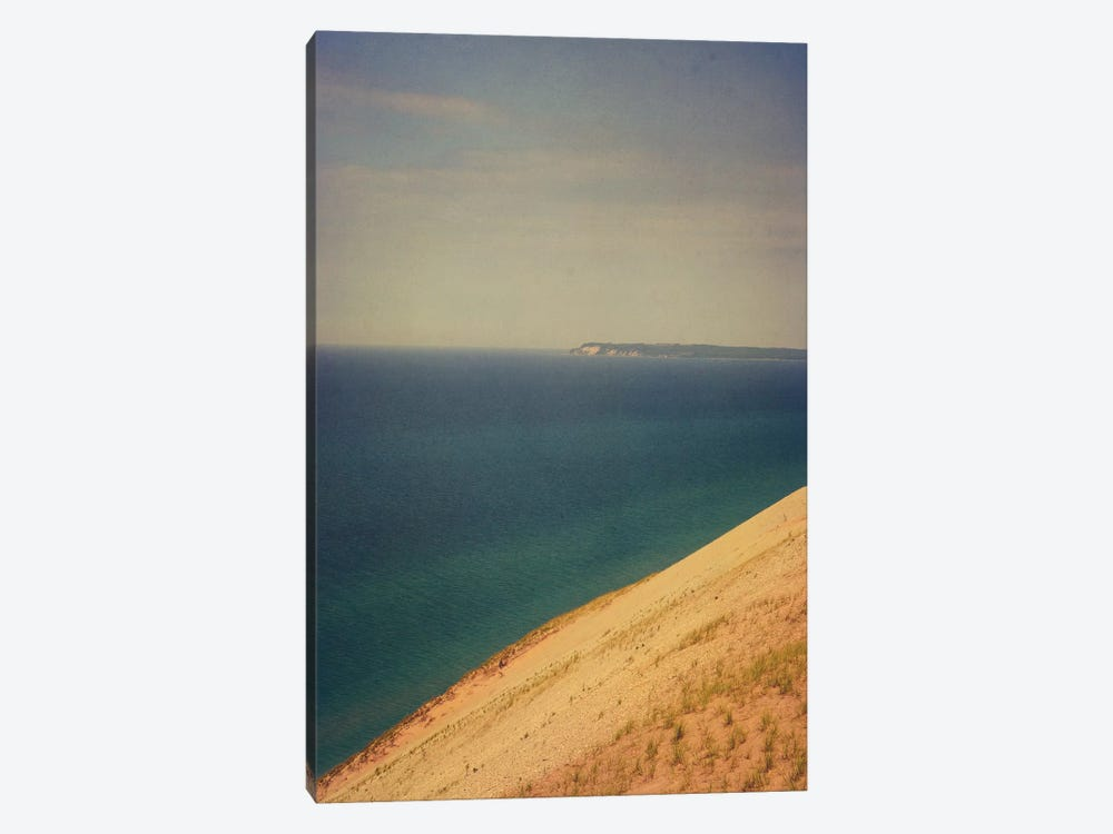 Dune by Olivia Joy StClaire 1-piece Canvas Art Print