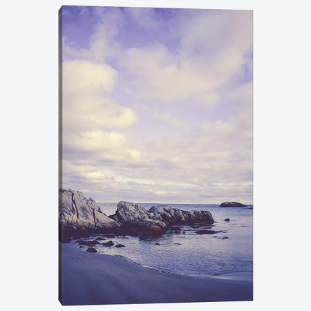 Northern Seas III Canvas Print #OJS150} by Olivia Joy StClaire Canvas Art