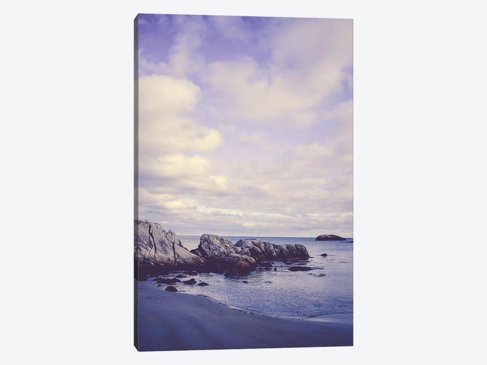 Northern Seas III by Olivia Joy StClaire 1-piece Canvas Wall Art