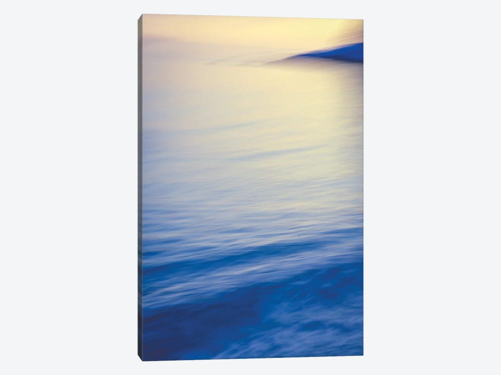 Tides And Waves by Olivia Joy StClaire 1-piece Canvas Wall Art
