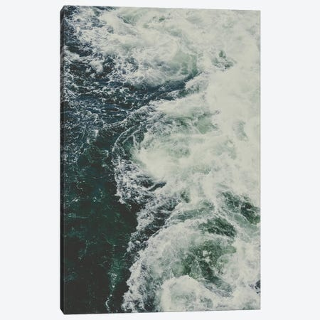 Waves V Canvas Print #OJS200} by Olivia Joy StClaire Canvas Art