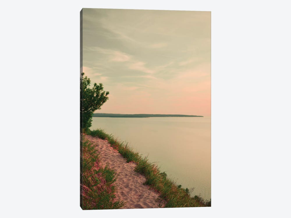 Evening Overlook by Olivia Joy StClaire 1-piece Art Print