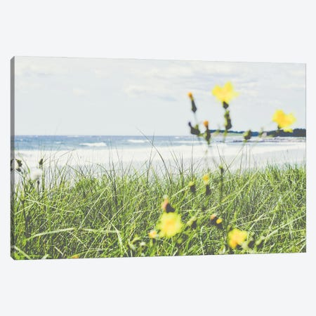 Water View Canvas Print #OJS244} by Olivia Joy StClaire Canvas Print