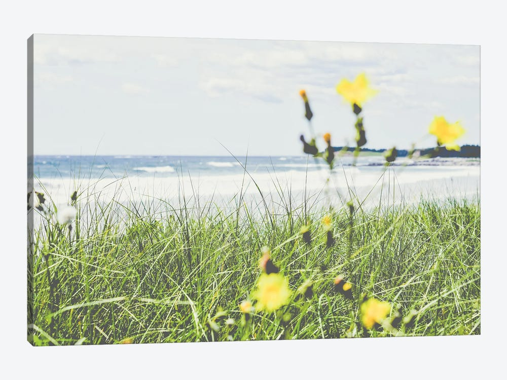 Water View by Olivia Joy StClaire 1-piece Art Print
