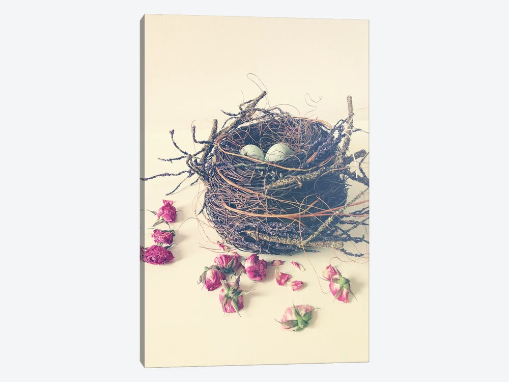 Nest by Olivia Joy StClaire 1-piece Art Print