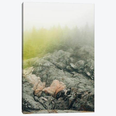 Coastal Morning Canvas Print #OJS260} by Olivia Joy StClaire Canvas Art