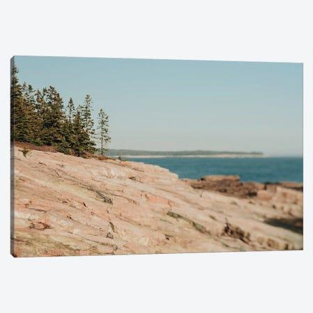 Exploring By The Ocean Canvas Print #OJS286} by Olivia Joy StClaire Canvas Art Print