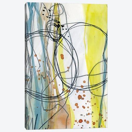 Where We Overlap Canvas Print #OJS287} by Olivia Joy StClaire Canvas Print