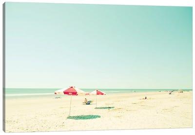 Forever Summer I Canvas Art Print