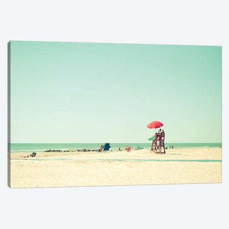 Forever Summer II Canvas Print #OJS59} by Olivia Joy StClaire Canvas Wall Art