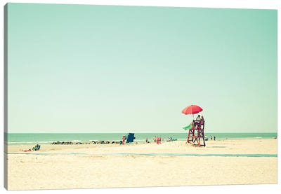 Forever Summer II Canvas Art Print