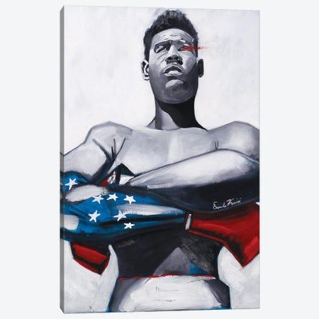 American Joe Canvas Print #OKA2} by Oronde Kairi Art Print