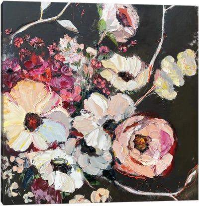 Blooming Spring Canvas Art Print