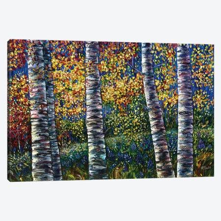 A Midsummer Dream Canvas Print #OLE181} by OLena Art Canvas Art