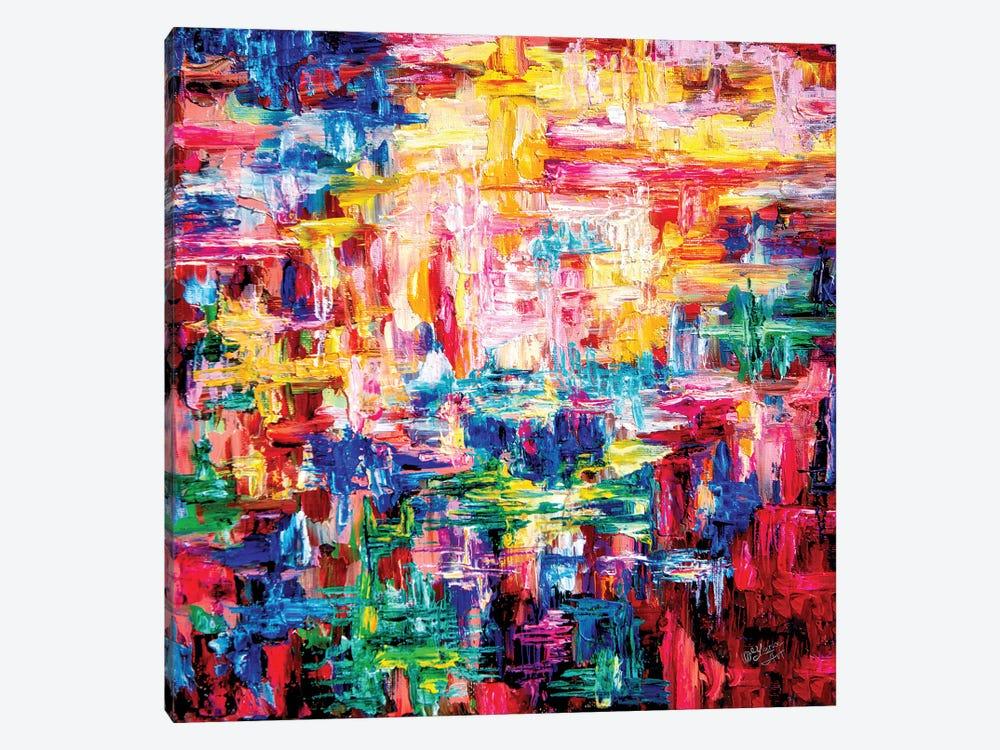 Vincent's Dream by OLena Art 1-piece Canvas Print