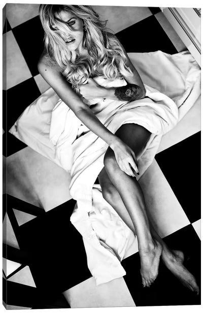 Afterglow Canvas Art Print