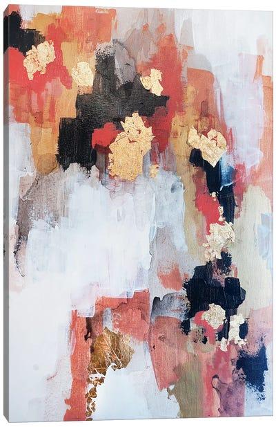 Hot Sauce Canvas Art Print