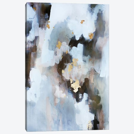 I Can't Breathe Canvas Print #OLM13} by Christine Olmstead Canvas Art