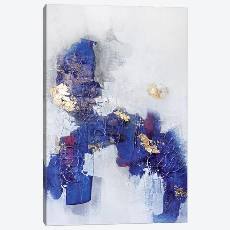 Afraid To Fall II 3-Piece Canvas #OLM2} by Christine Olmstead Canvas Art