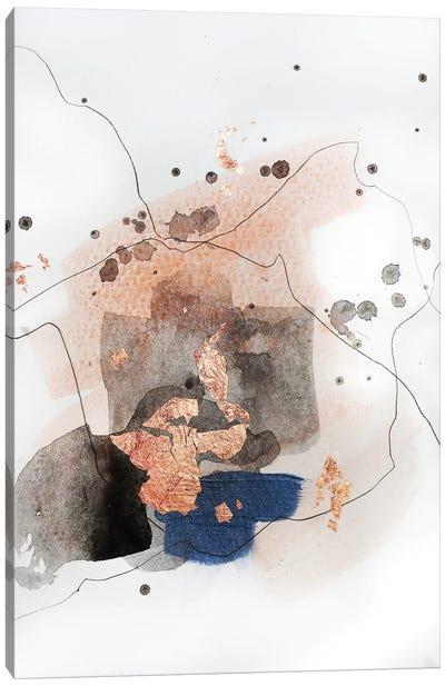 Divide V Canvas Art Print