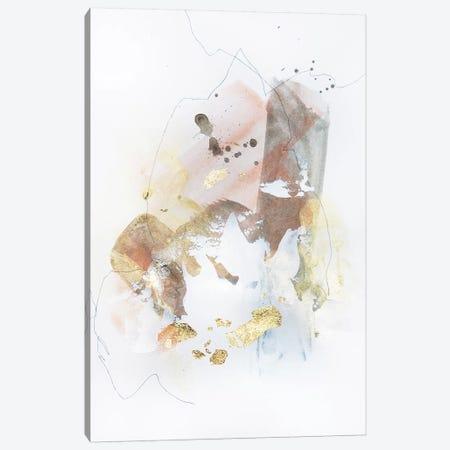 Deconstruction V Canvas Print #OLM6} by Christine Olmstead Canvas Print