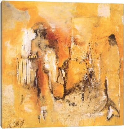 Mistique I Canvas Art Print