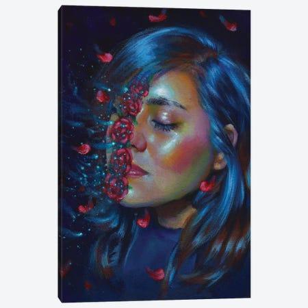 Margarita Canvas Print #OLU136} by Olesya Umantsiva Canvas Print