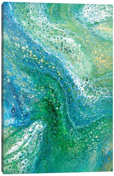 Mother Nature Canvas Art Print