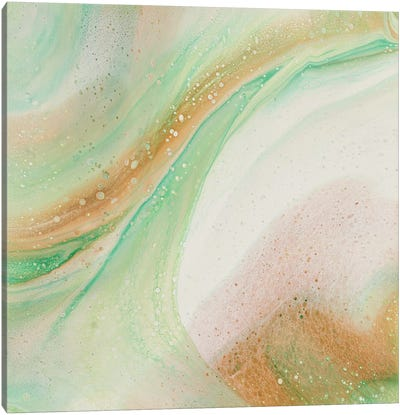Daiquiri Ice II Canvas Art Print