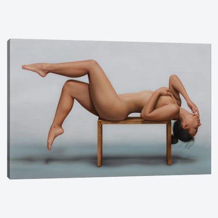 Balance II Canvas Print #OMO76} by Omar Ortiz Canvas Artwork