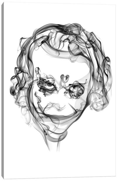 Joker Canvas Print #OMU10
