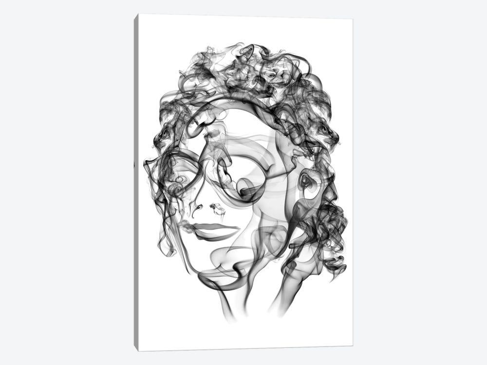 Michael Jackson by Octavian Mielu 1-piece Art Print
