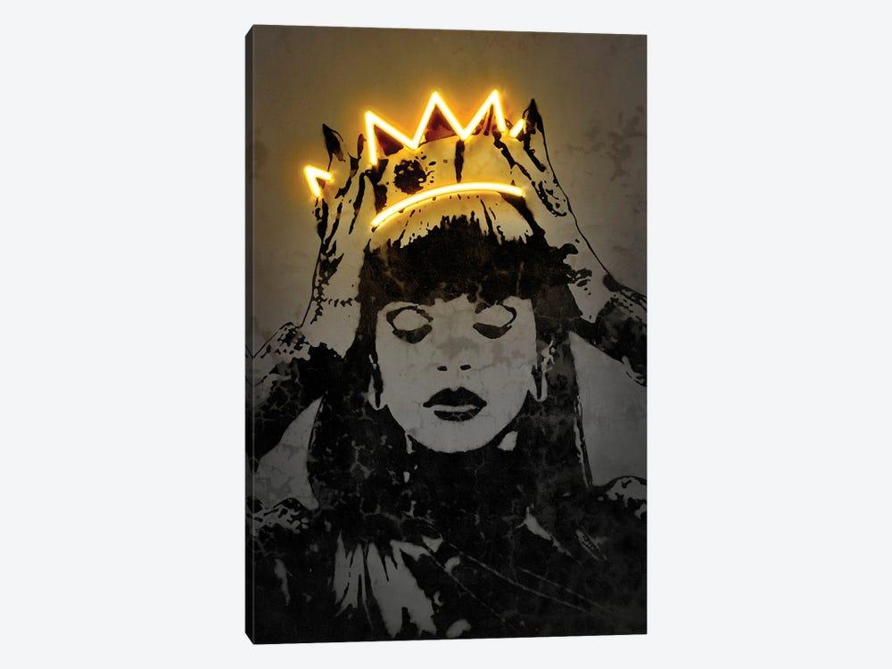 Rihanna by Octavian Mielu 1-piece Canvas Art