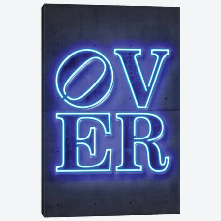 Over Canvas Print #OMU278} by Octavian Mielu Canvas Print