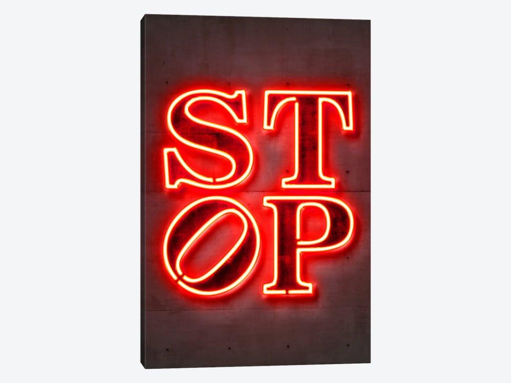 Stop by Octavian Mielu 1-piece Canvas Art Print