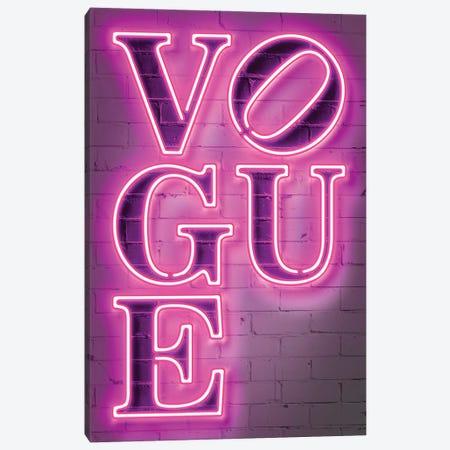 Vogue Canvas Print #OMU295} by Octavian Mielu Canvas Artwork