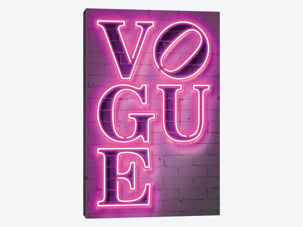 Vogue by Octavian Mielu 1-piece Art Print