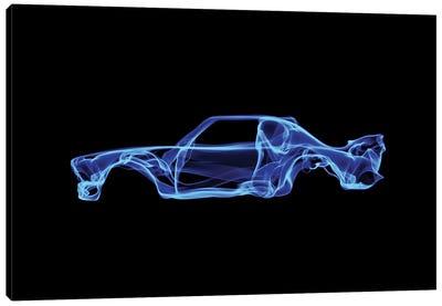 BMW 3.0 CSL Canvas Art Print