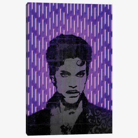 Prince Canvas Print #OMU342} by Octavian Mielu Art Print