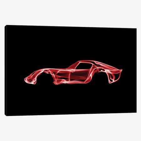 Ferrari 250 GTO 3-Piece Canvas #OMU36} by Octavian Mielu Canvas Art