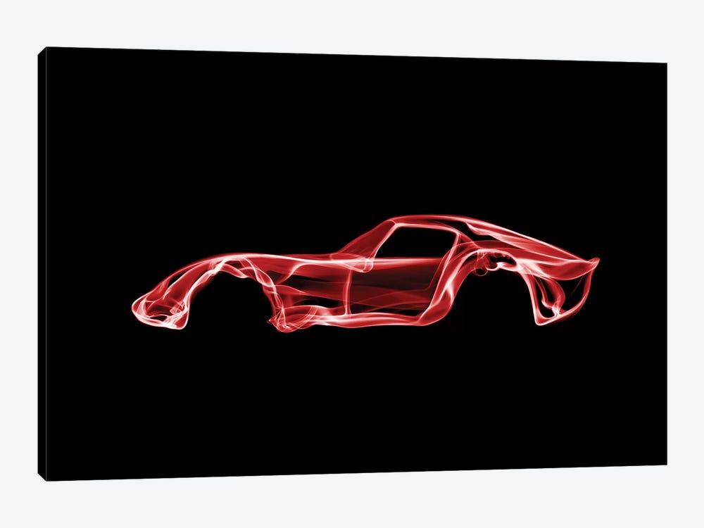 Ferrari 250 GTO by Octavian Mielu 1-piece Canvas Print