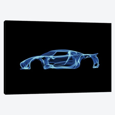 Koenigsegg Agera Canvas Print #OMU41} by Octavian Mielu Canvas Art