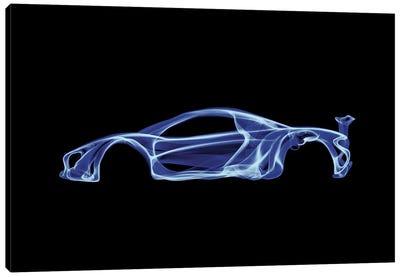 McLaren P1 Canvas Print #OMU49
