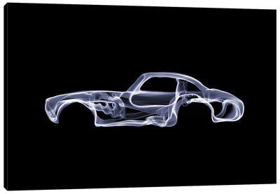 Mercedes-Benz 300 SL Canvas Print #OMU50